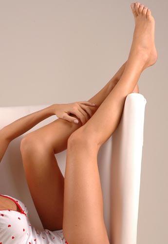 Consigue piernas espectaculares enMedilaser