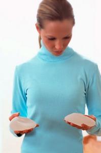 Tipos de implantes de mamas Medilaser