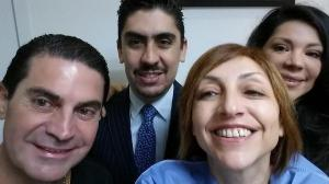 Liposucción de Fernanda Tapia en Medilaser