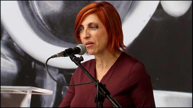 La periodista Fernanda Tapia se reduce y levanta sus senos enMedilaser