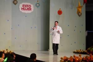 Medilaser en Expo Mujer