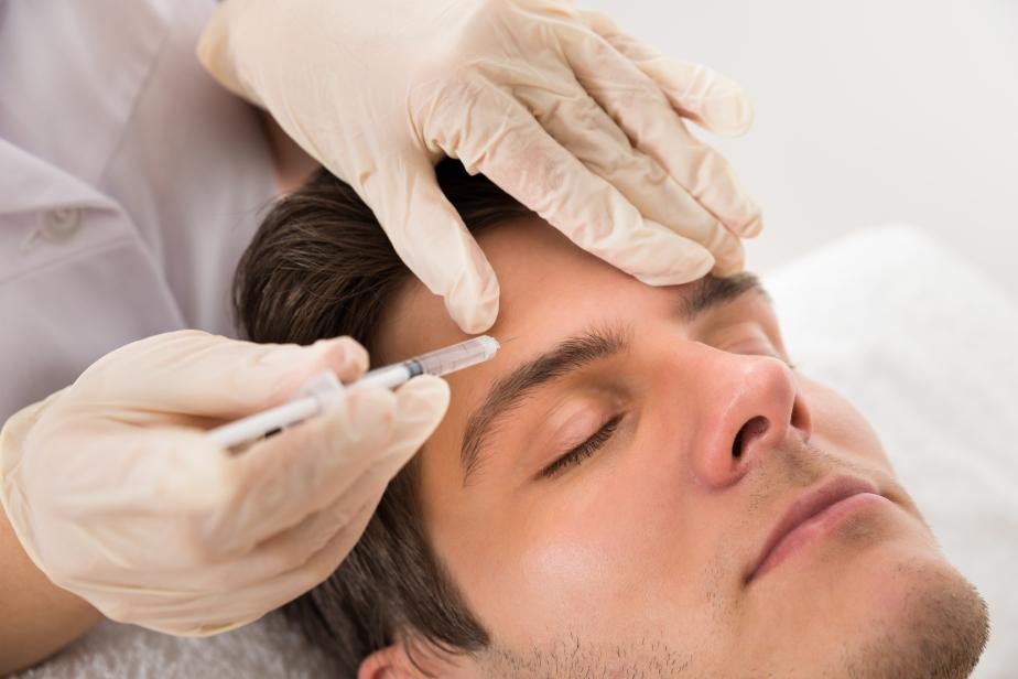 Wall Street Journal, 6 consejos para los hombres, antes de un tratamientoestético.