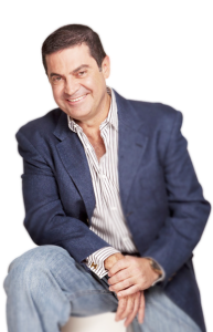 Enrique Fernando Molina Galeana