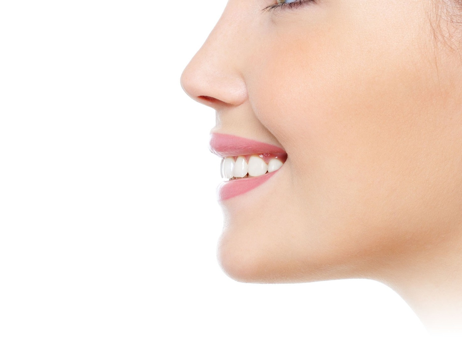 nariz griega