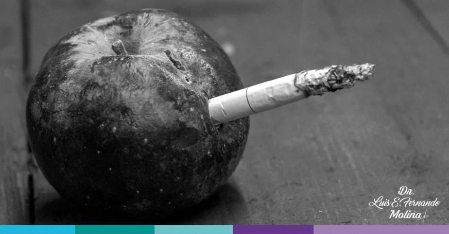 Fumadores podrían encontrar confianza en los procedimientos para mejorar lapiel